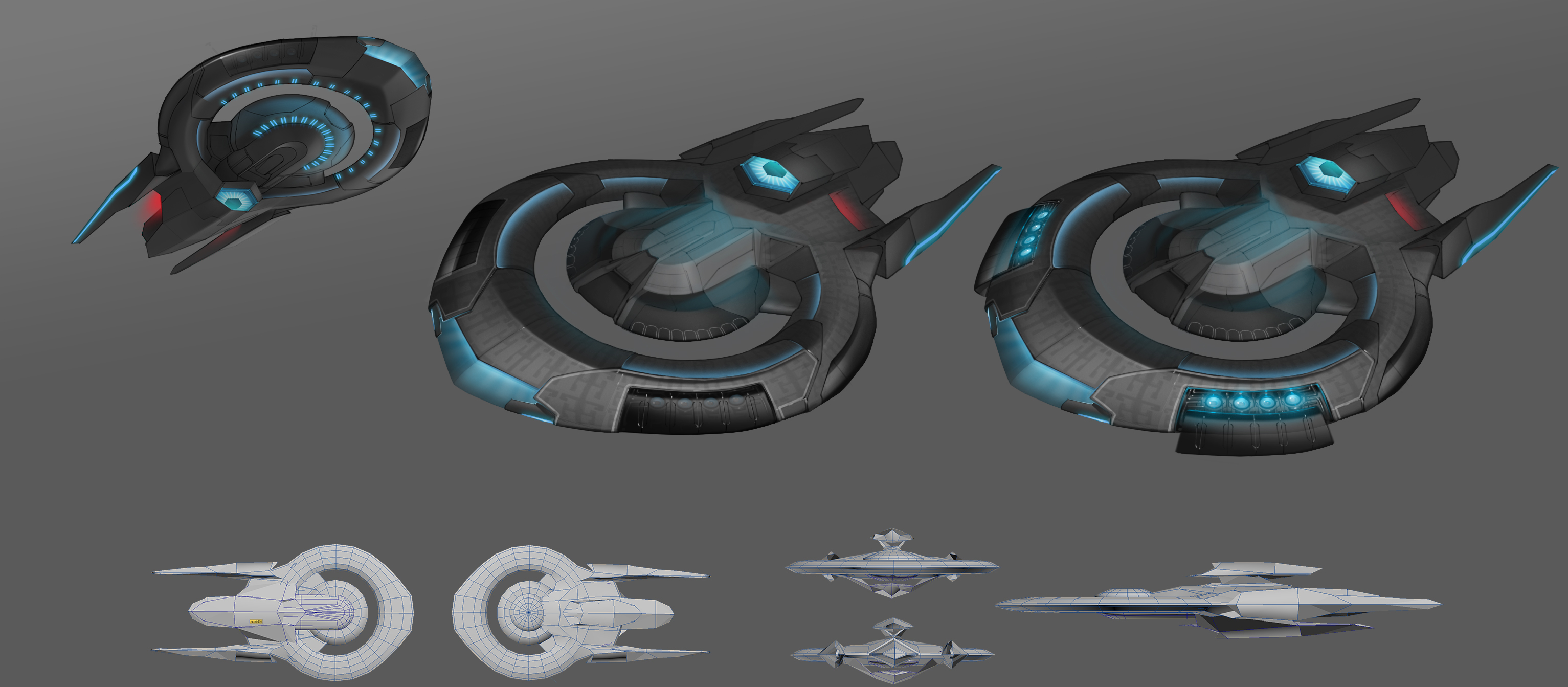Best Science Ship Build T Sto