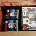 CollCorp Ant-Man Box 1