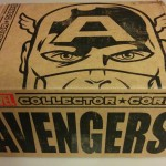 Avengers Collector Corp Box